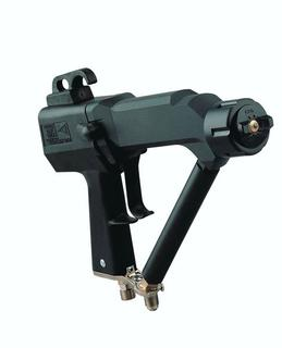 Electrostatic Airmix Manual Sprayguns