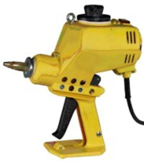 Manual Hotmelt Glue Guns