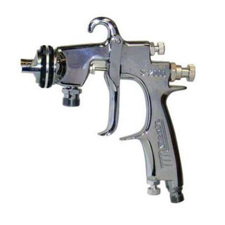Star S-2000 Production Pressure Spray Gun