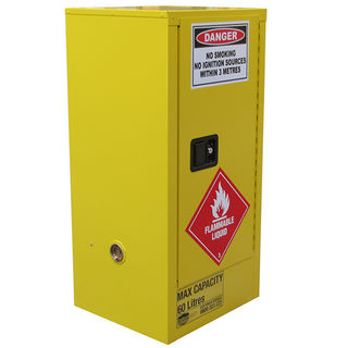 60L Flammable Goods Storage Cabinet