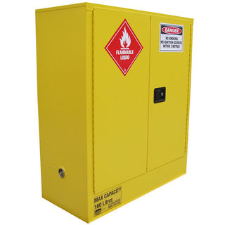 160L Flammable Goods Storage Cabinet