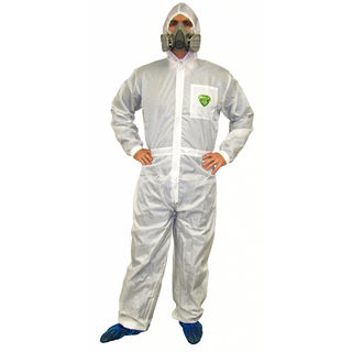 SureShield SMS Coveralls