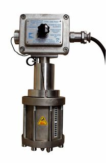 One-pass heater: Economical and Reliable to be used with 10:14 & 2015 Pumps