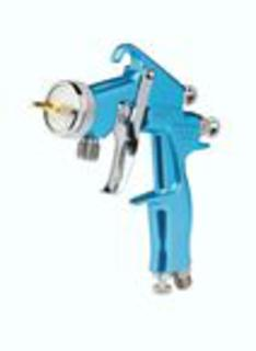 Conventional Manual Sprayguns: