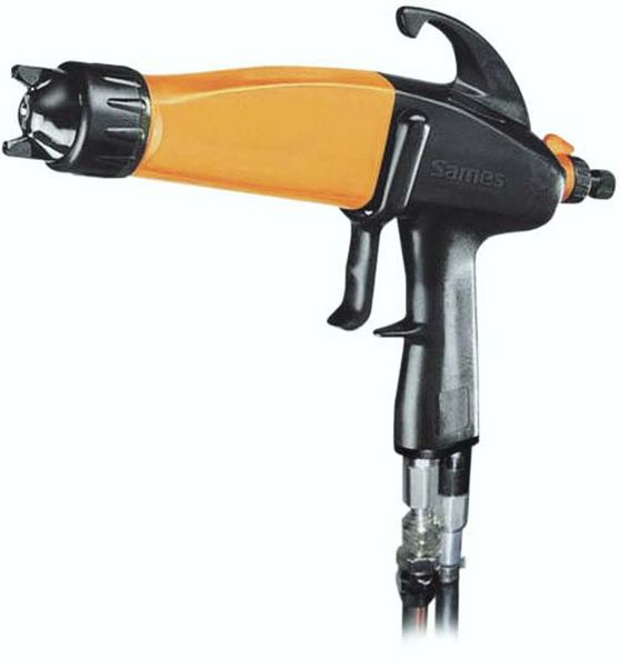 Conventional electrostatic spray gun : MIV 6600