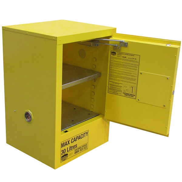 30L Flammable Goods Storage Cabinet