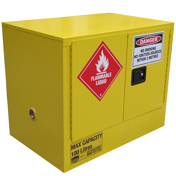 100L Flammable Goods Storage Cabinet