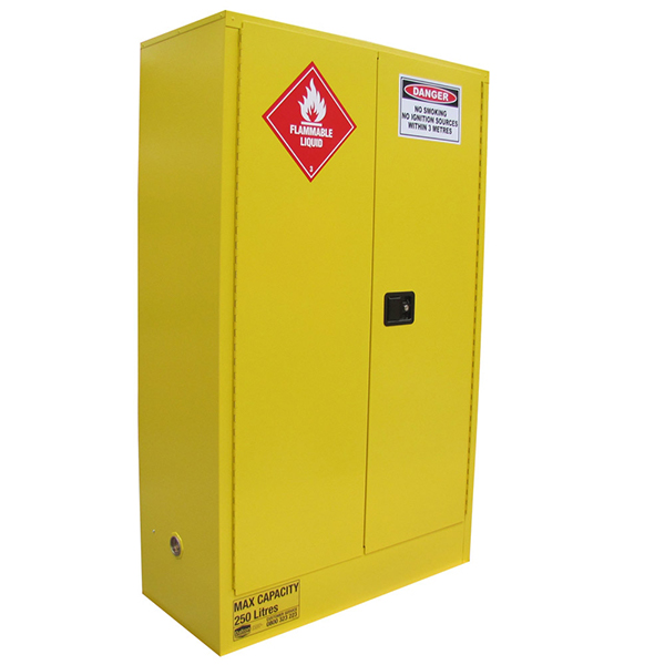250L Flammable Goods Storage Cabinet