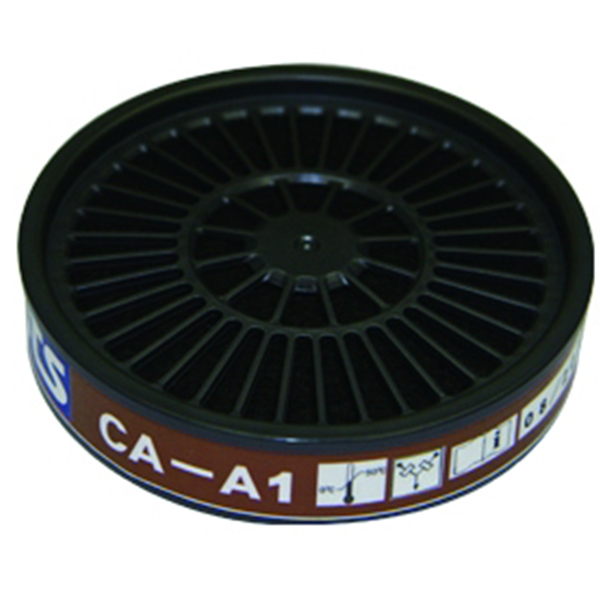 STS CA-A1 Organic Gas & Vapour Filter