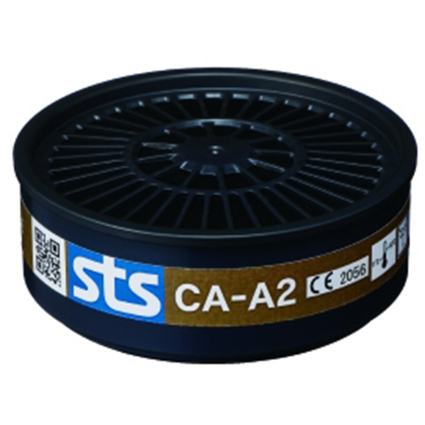 STS CA-A2 Organic Gas & Vapour Filter