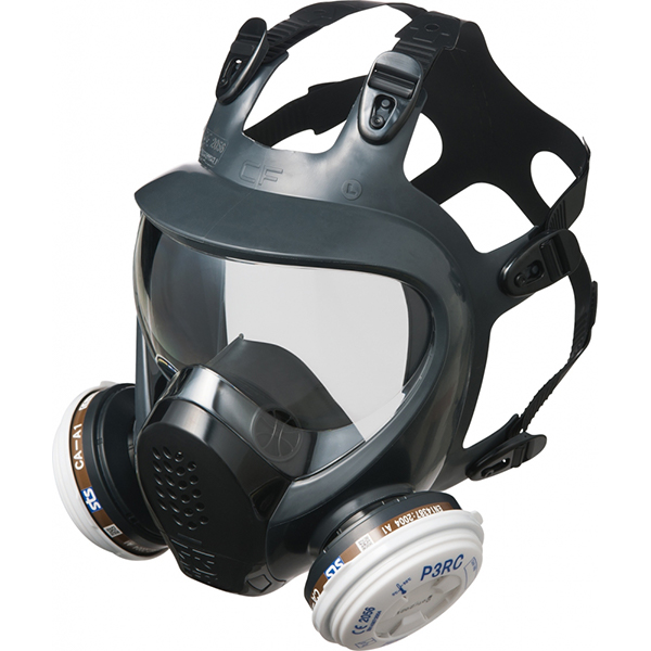 CF01 Full Face Mask